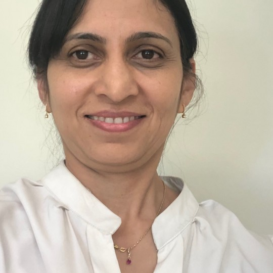 Kavita Agarwal