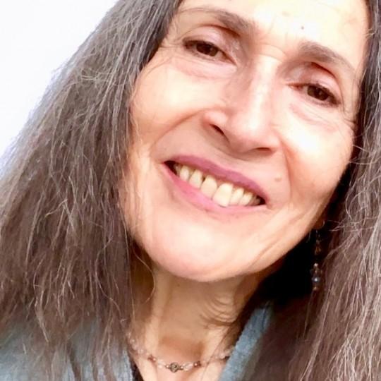 Karine Shellshear